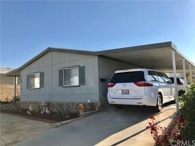 1030 E Avenue S UNIT 145, Palmdale, CA 93550 - MLS#: AR17265400