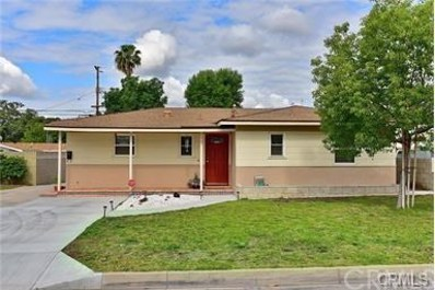 747 S Forestdale Avenue, Glendora, CA 91740 - MLS#: AR17265660