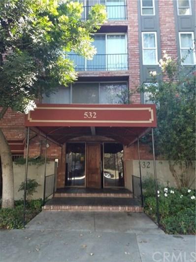 532 N Rossmore Avenue UNIT 404, Los Angeles, CA 90004 - MLS#: AR17265688