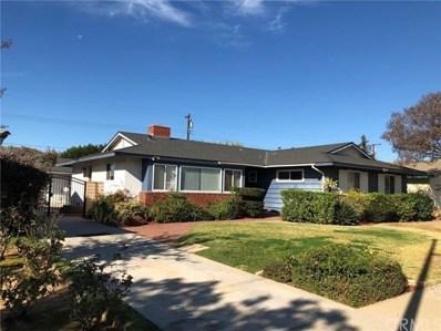 155 S Ashton Drive, Covina, CA 91724 - MLS#: AR17267069