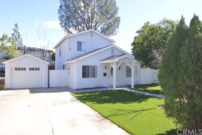 300 N Michigan Avenue, Pasadena, CA 91106 - MLS#: AR17267243