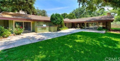 15 Woodlyn Lane, Bradbury, CA 91008 - MLS#: AR17268079