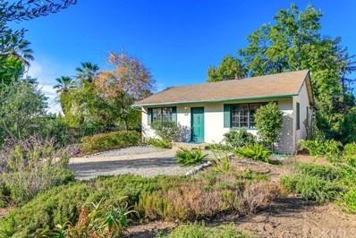 3319 Lake Avenue, Altadena, CA 91001 - MLS#: AR17268685