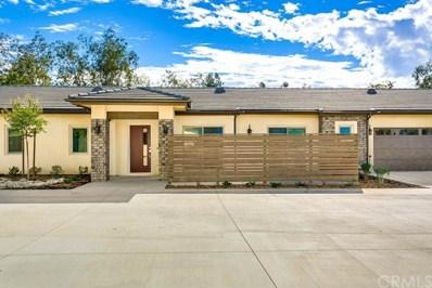 9169 7th Street UNIT 1-3, Rancho Cucamonga, CA 91701 - MLS#: AR17268922