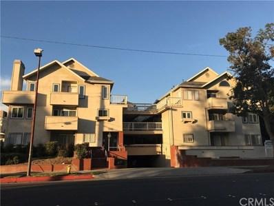 961 E California Boulevard UNIT 211, Pasadena, CA 91106 - MLS#: AR17270061