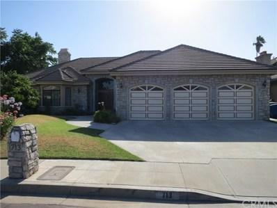 713 Pamela Circle, Arcadia, CA 91006 - MLS#: AR17270641