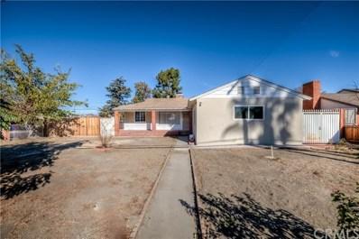 1373 E Kingsley Avenue, Pomona, CA 91767 - MLS#: AR17270900