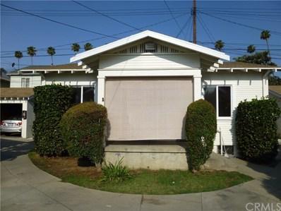127 Olive Avenue UNIT 7, Alhambra, CA 91801 - MLS#: AR17271809