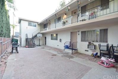 440 E Kingsley Avenue, Pomona, CA 91767 - MLS#: AR17271892