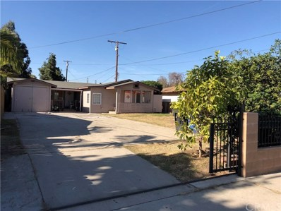 3037 Burton Avenue, Rosemead, CA 91770 - MLS#: AR17271947