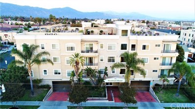 200 N 5th Street UNIT 301, Alhambra, CA 91801 - MLS#: AR17272237