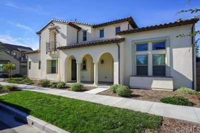119 Follyhatch, Irvine, CA 92618 - MLS#: AR17273488