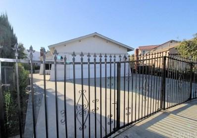 4625 Durfee Avenue, El Monte, CA 91732 - MLS#: AR17274597