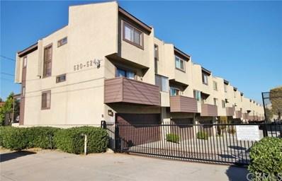 522 Sefton Avenue UNIT B, Monterey Park, CA 91755 - MLS#: AR17274985