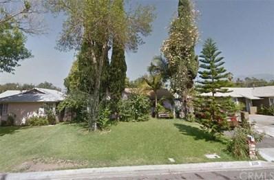 2519 Broderick Avenue, Duarte, CA 91010 - MLS#: AR17275104