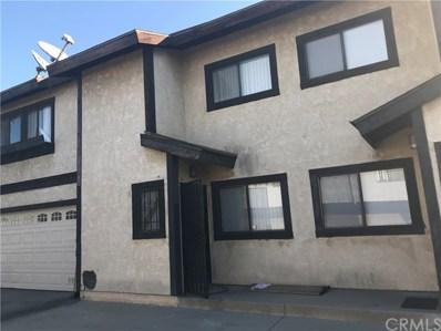 14502 Clark Street, Baldwin Park, CA 91706 - MLS#: AR17275533