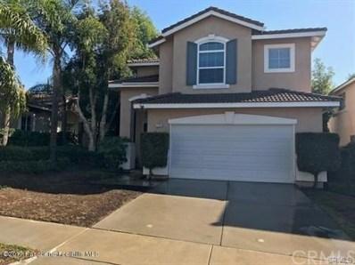 11265 Amiata Drive, Rancho Cucamonga, CA 91730 - MLS#: AR17277510