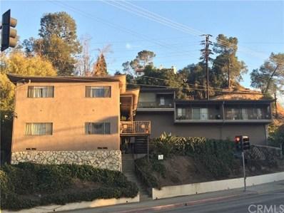 1001 Rockdale Avenue, Los Angeles, CA 90041 - MLS#: AR17277894