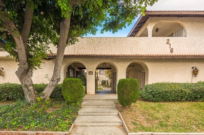 216 N Alhambra Avenue UNIT A, Monterey Park, CA 91755 - MLS#: AR17278565