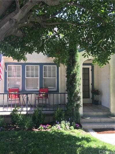 846 E Foothill Boulevard, Monrovia, CA 91016 - MLS#: AR17278686