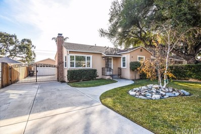 842 E Palm Avenue, Monrovia, CA 91016 - MLS#: AR17280001