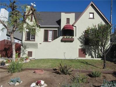 451 W Marigold Street W, Altadena, CA 91001 - MLS#: AR17281050