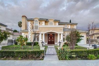 1239 Magnolia Court, Arcadia, CA 91006 - MLS#: AR18000279