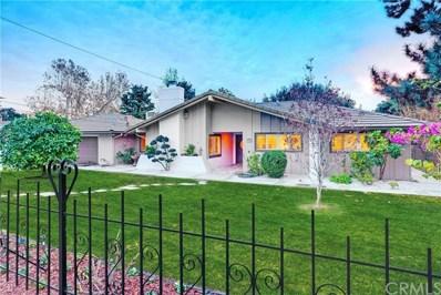 160 E Sycamore Avenue, Arcadia, CA 91006 - MLS#: AR18000951