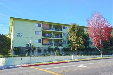 1301 S Atlantic Boulevard UNIT 104A, Monterey Park, CA 91754 - MLS#: AR18001875