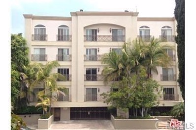1722 Malcolm Ave UNIT 401, Westwood - Century City, CA 90024 - MLS#: AR18002828