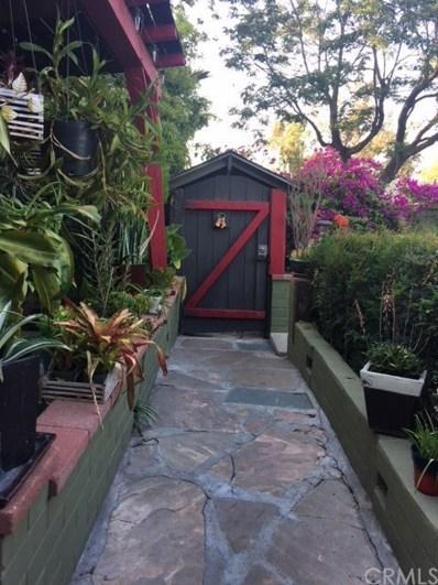 4804 Hillsdale Drive, Monterey Hills, CA 90032 - MLS#: AR18002920