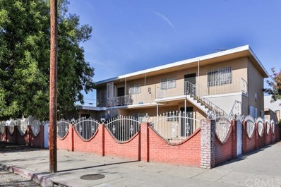 9617 S San Pedro Street, Los Angeles, CA 90003 - MLS#: AR18003778