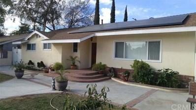 10833 Haskell Avenue, Granada Hills, CA 91344 - MLS#: AR18004323