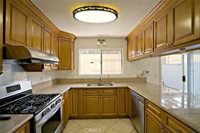 11837 Ferris Road UNIT L, El Monte, CA 91732 - MLS#: AR18004422