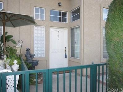 261 S San Dimas Canyon Road, San Dimas, CA 91773 - MLS#: AR18004607