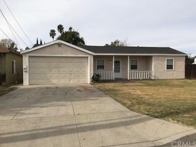 4335 Huddart Avenue, El Monte, CA 91731 - MLS#: AR18006401