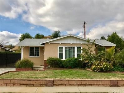 739 Caballo Avenue, Glendora, CA 91740 - MLS#: AR18006450
