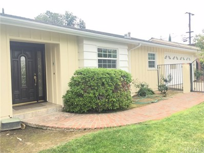 1919 S Baldwin Avenue, Arcadia, CA 91007 - MLS#: AR18006478