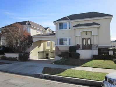150 California Street UNIT A, Arcadia, CA 91006 - MLS#: AR18006776