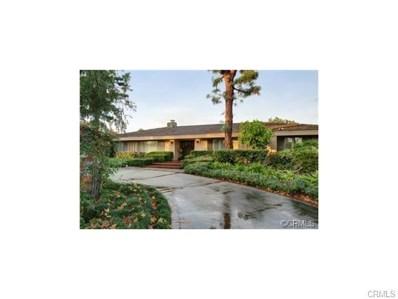 345 Sharon Road, Arcadia, CA 91007 - MLS#: AR18009378