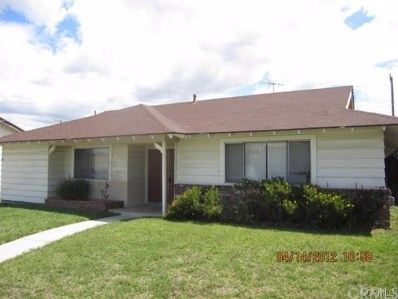 2444 Ablano Avenue, Rowland Heights, CA 91748 - MLS#: AR18010142