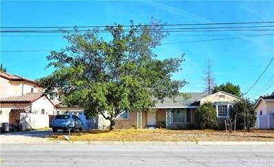 1618 Mayflower Avenue, Arcadia, CA 91006 - MLS#: AR18010391