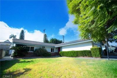 483 Wrangler Way, Walnut, CA 91789 - MLS#: AR18010492