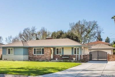 2319 El Capitan Avenue, Arcadia, CA 91006 - MLS#: AR18010669