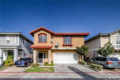 3737 Cogswell Road, El Monte, CA 91732 - MLS#: AR18010900