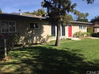 31 E Bonita, Sierra Madre, CA 91024 - MLS#: AR18011188