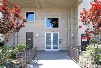 14412 Killion Street UNIT 305, Sherman Oaks, CA 91401 - MLS#: AR18011426