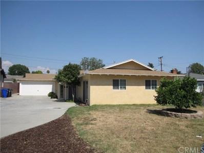 8219 Malven Avenue, Rancho Cucamonga, CA 91730 - MLS#: AR18011483