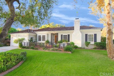 3597 Yorkshire Road, Pasadena, CA 91107 - MLS#: AR18011754