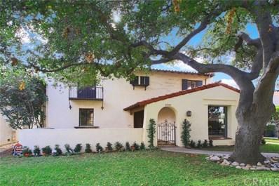 3346 Grayburn Road, Pasadena, CA 91107 - MLS#: AR18012611